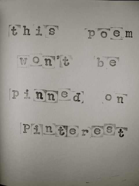 daisy poem