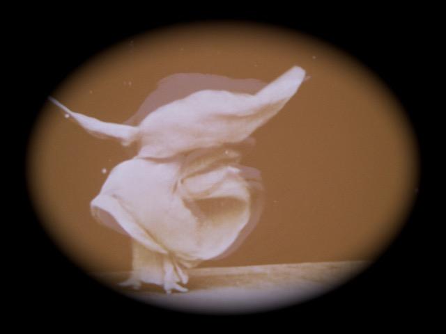 dancer-poem