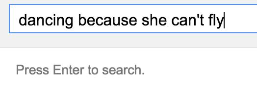 google-poem