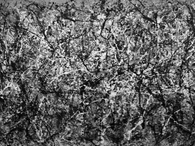 Jackson Pollock New York