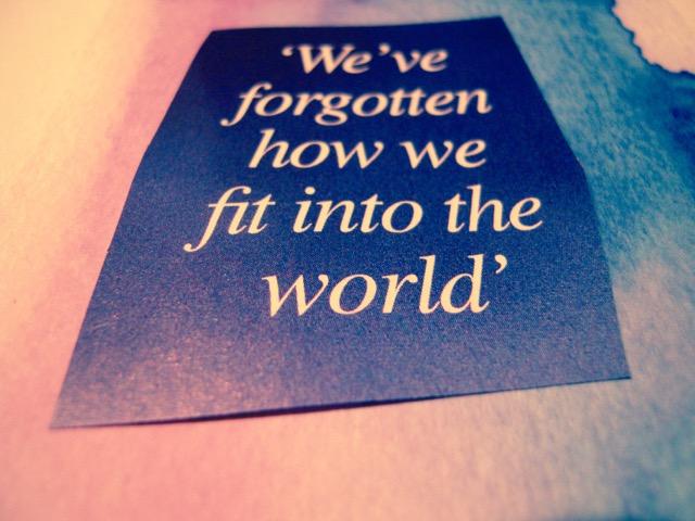 found forgotten